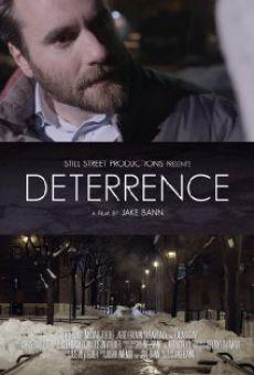 Ver película Deterrence