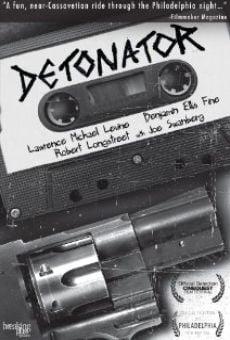 Watch Detonator online stream