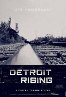 Detroit Rising on-line gratuito