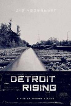 Detroit Rising