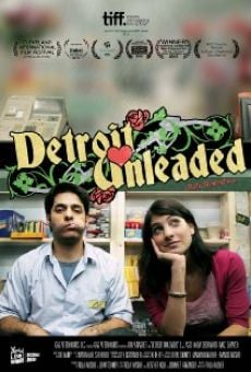 Ver película Detroit Unleaded