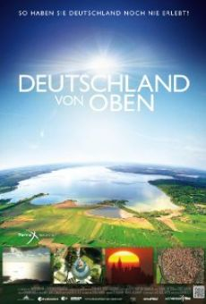 Ver película Deutschland von oben