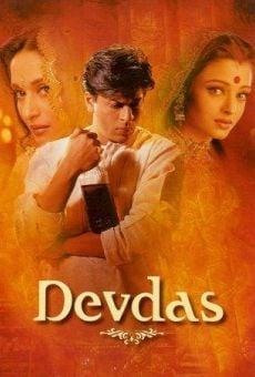 Ver película Devdas