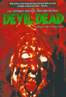 Bhayam (Devil Dead) on-line gratuito