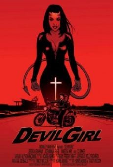 Devil Girl on-line gratuito