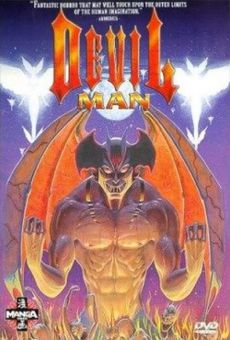 Devil Man: El nacimiento online gratis