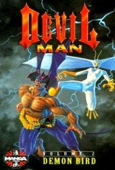 Ver película Devil Man: El pájaro del demonio