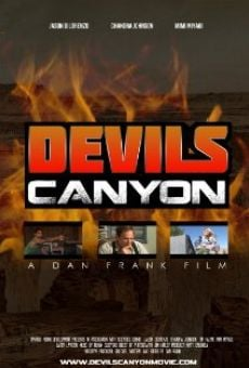 Devil's Canyon online streaming