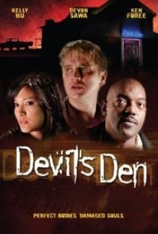 Devil's Den on-line gratuito