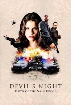 Ver película La Noche del Diablo