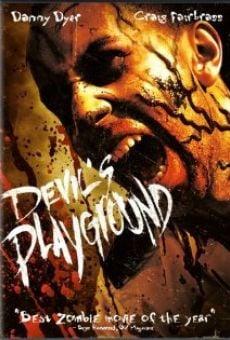 Ver película Devil's Playground