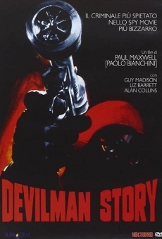 The Devil's Man on-line gratuito
