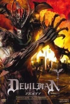 Devilman online gratis