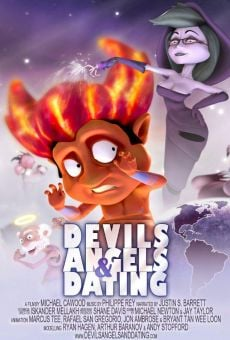 Película: Devils, Angels and Dating