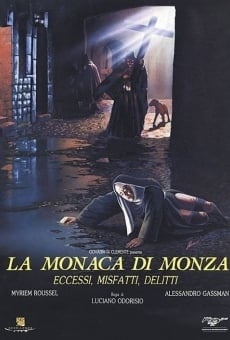 Ver película Devils of Monza