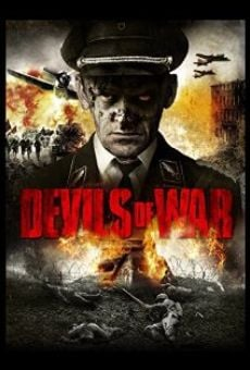 Ver película Devils of War