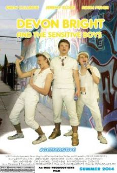 Devon Bright & The Sensitive Boys online