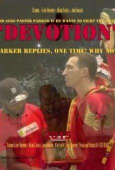 Watch Devotion online stream