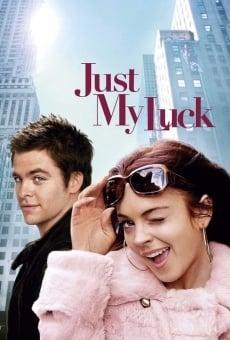 Ver película Devuélveme mi suerte