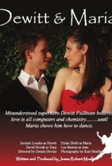 Ver película Dewitt & Maria