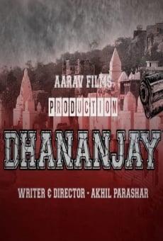 Dhananjay (2021 film) gratis