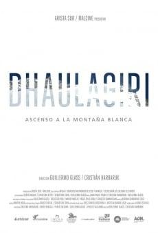 Ver película Dhaulagiri, ascenso a la montaña blanca