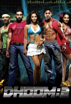Dhoom:2 online