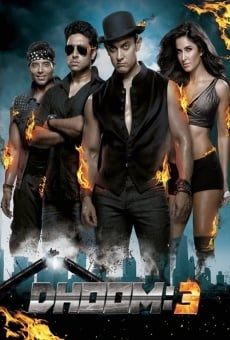 Dhoom: 3 on-line gratuito