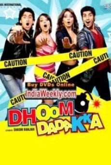 Dhoom Dadakka online