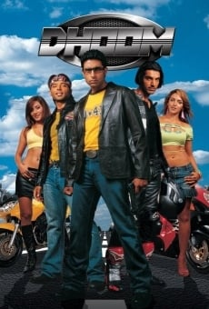 Dhoom online
