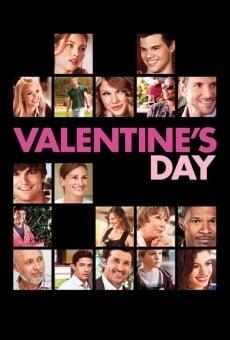 Ver película Día de los enamorados