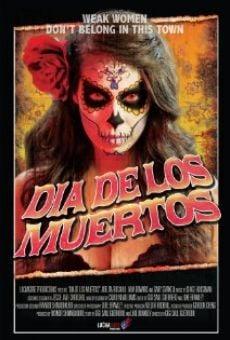 Ver película Dia De Los Muertos