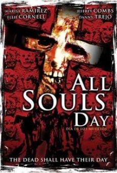 Ver película Día de los muertos