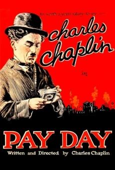 Giorno di paga online