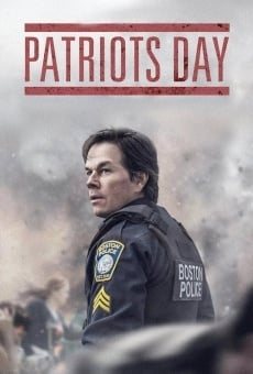 Patriots Day online free