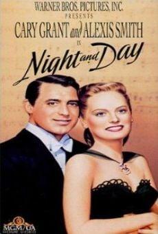Día y noche online gratis