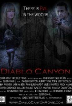 Watch Diablo Canyon online stream