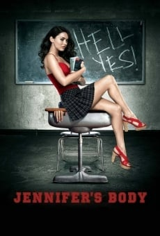 Jennifer's Body on-line gratuito