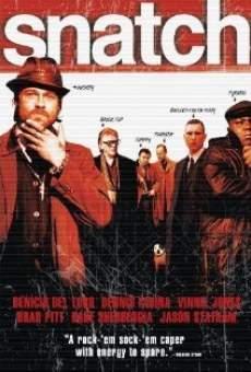 Ver película Diamantes de sangre