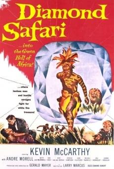 Ver película Diamond Safari