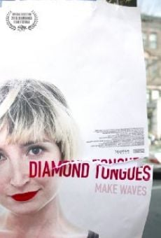 Película: Diamond Tongues