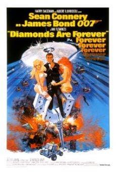 Ver película Diamonds are Forever