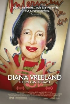 Diana Vreeland: The Eye Has to Travel online streaming