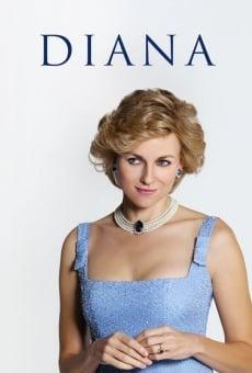 Diana - La storia segreta di Lady D online