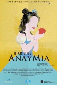 Diario de Ana y Mía gratis