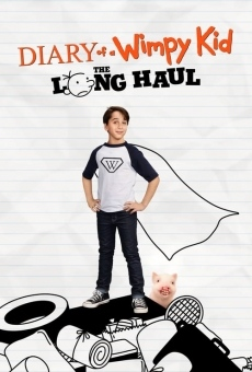Diary of a Wimpy Kid: The Long Haul online kostenlos