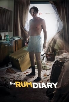 The Rum Diary on-line gratuito