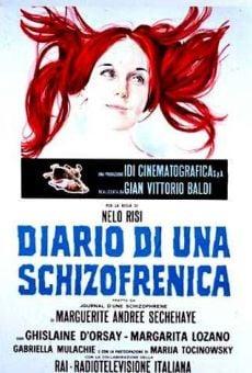 Diario di una schizofrenica on-line gratuito