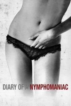 Journal intime d'une nymphomane en ligne gratuit