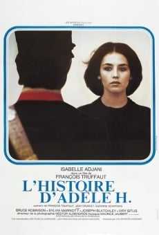Adele H., una storia d'amore online
